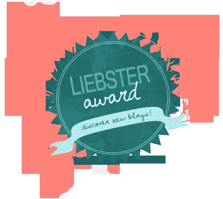 Liebster Award Nomination!