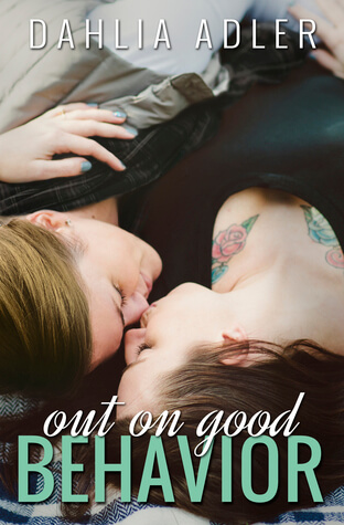 ARC Review: Out on Good Behavior
