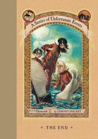 Revisiting A Series of Unfortunate Events (Part 2)