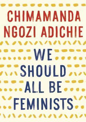 Book Buddies Review: We Should All Be Feminists